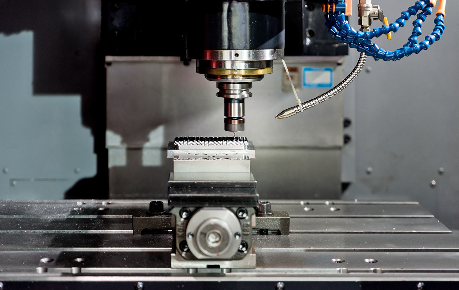 Custom Injection Molding Colonial Engineering