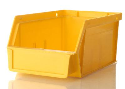 Yellow-Bin